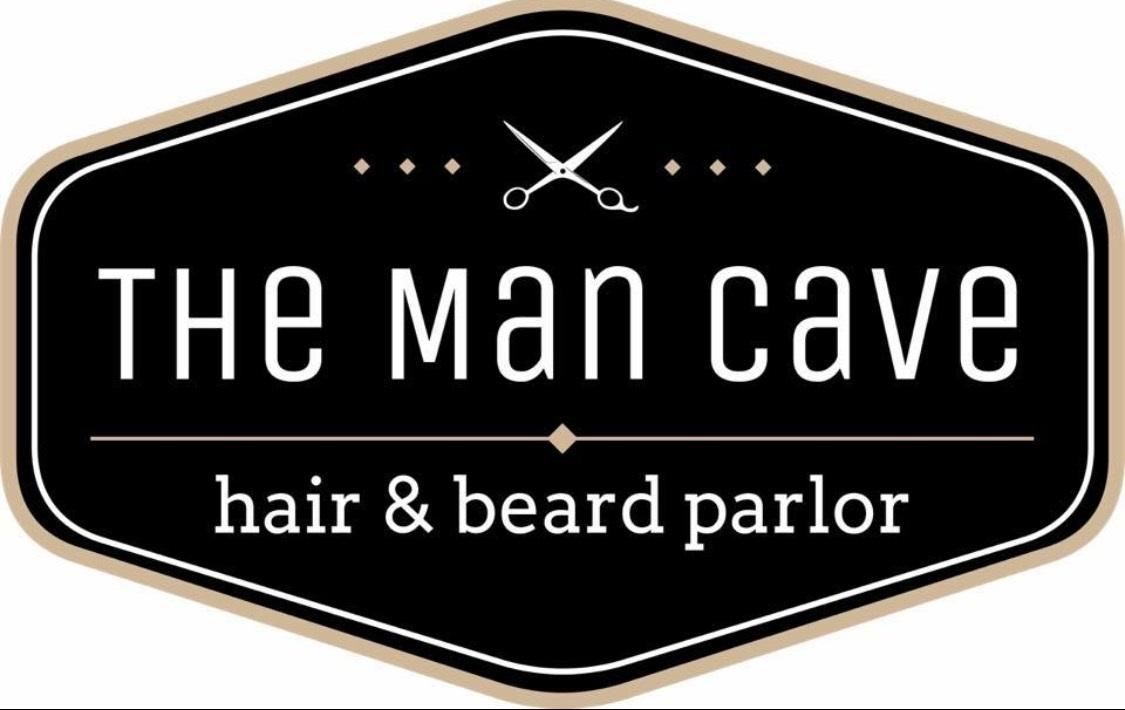 The Man Cave Hair and Beard Parlor