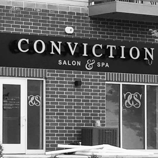 Conviction Salon & Spa