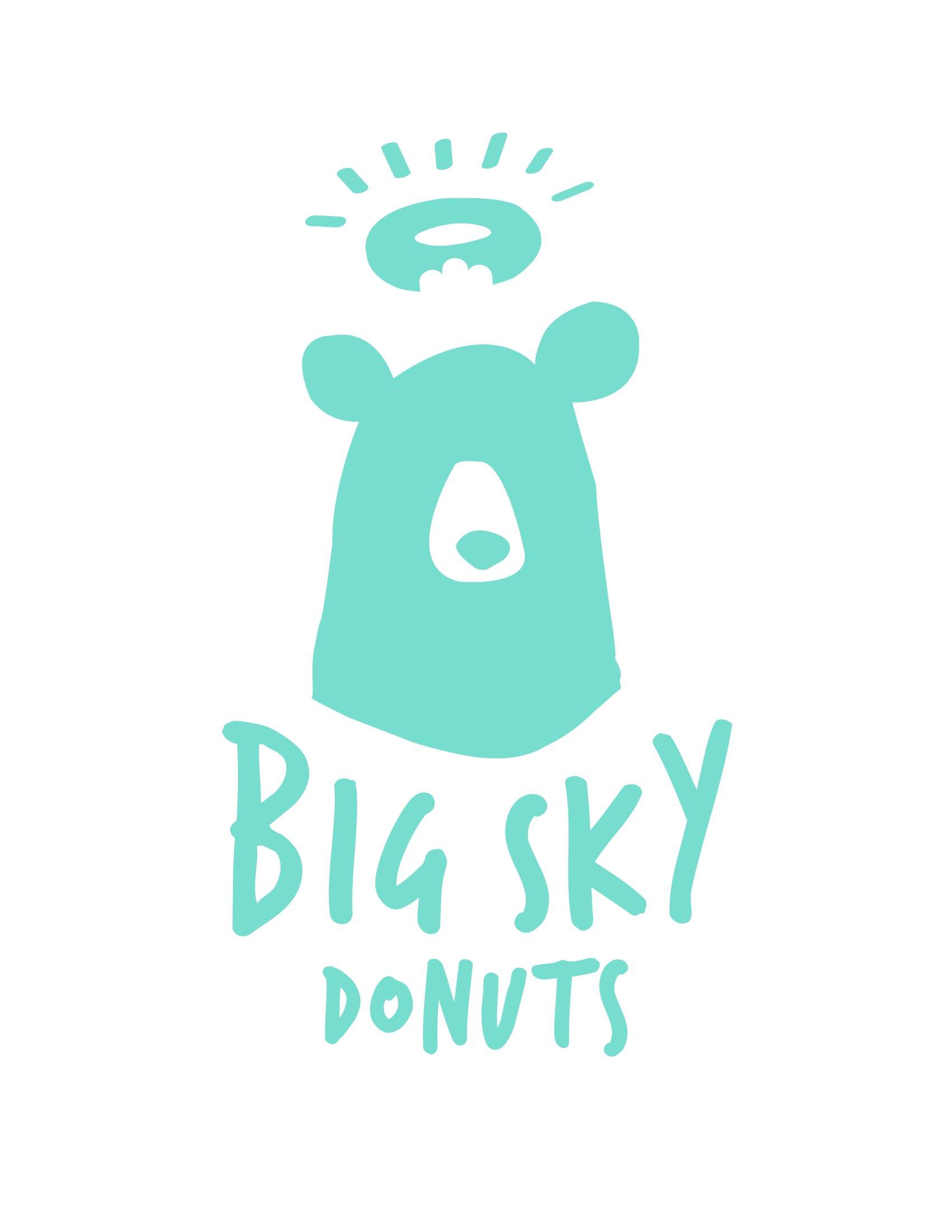 Big Sky Donuts & Coffee