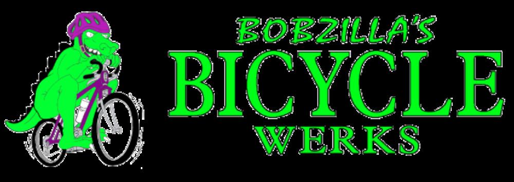 Bobzilla's Bicycle Werks