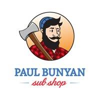 Paul Bunyan Sub Shop