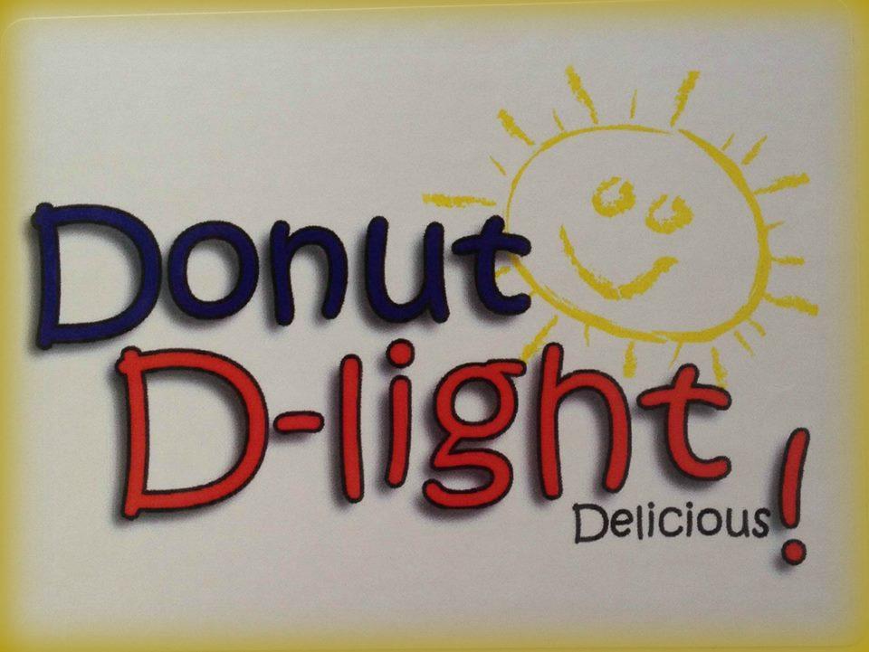 Donut D-Light