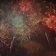 Bax Fireworks