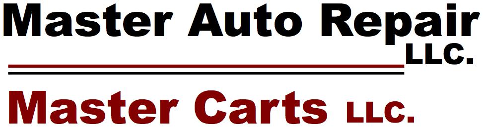 Master Auto Repair, LLC