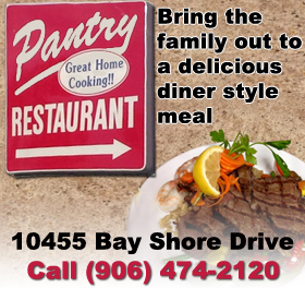 Pantry Restaurant & Truck Stop