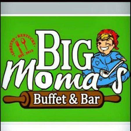 Big Moma's Buffet & Bar