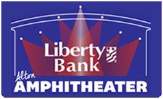 Liberty Bank Alton Amphitheater