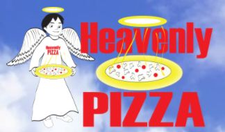 Heavenly Pizza