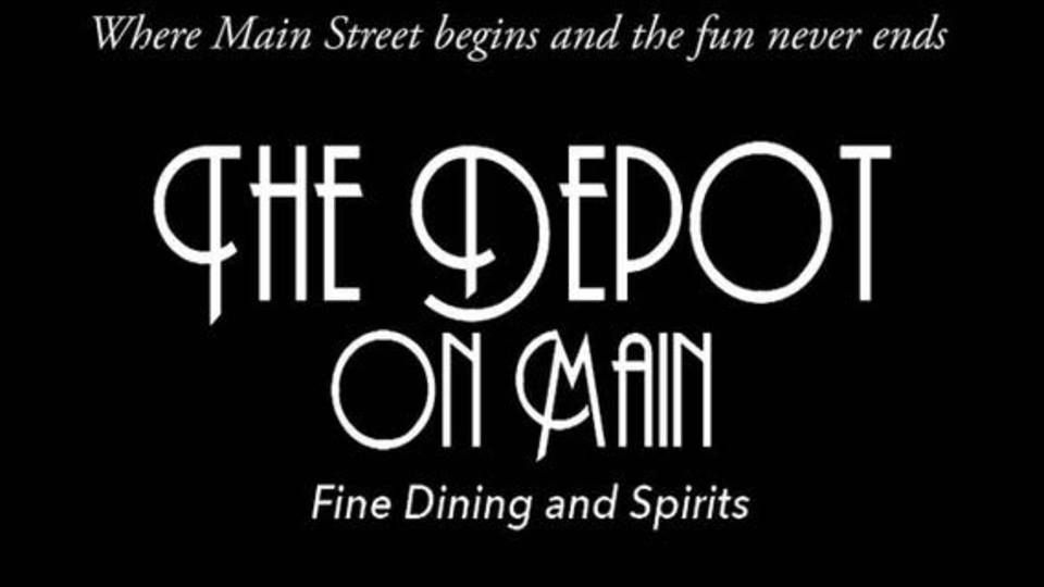 The Depot on Main