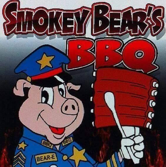 Smokey Bear's BBQ & Grill