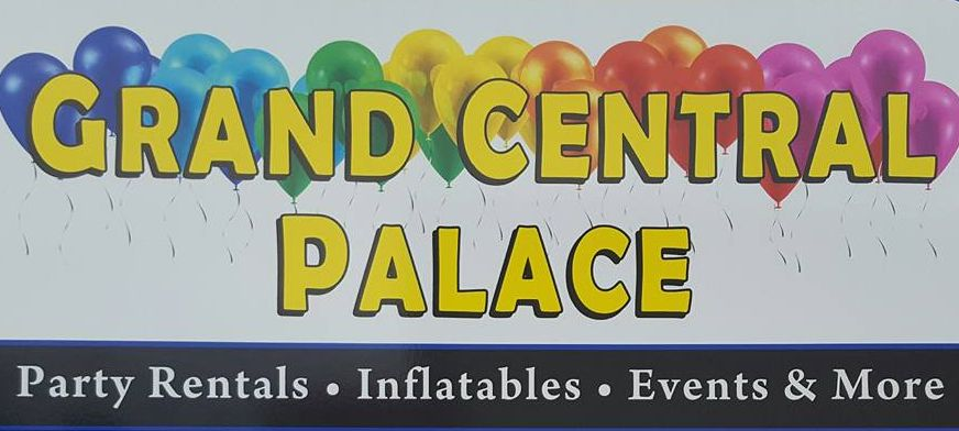 Grand Central Palace Party & Inflatable Rentals