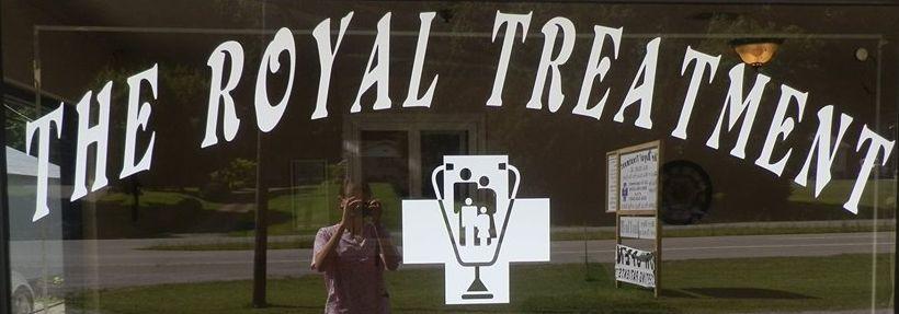 The Royal Treatment Healthcare Inc.