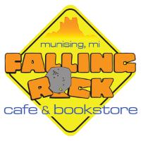 Falling Rock Café & Bookstore