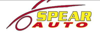 Spear Auto Sale