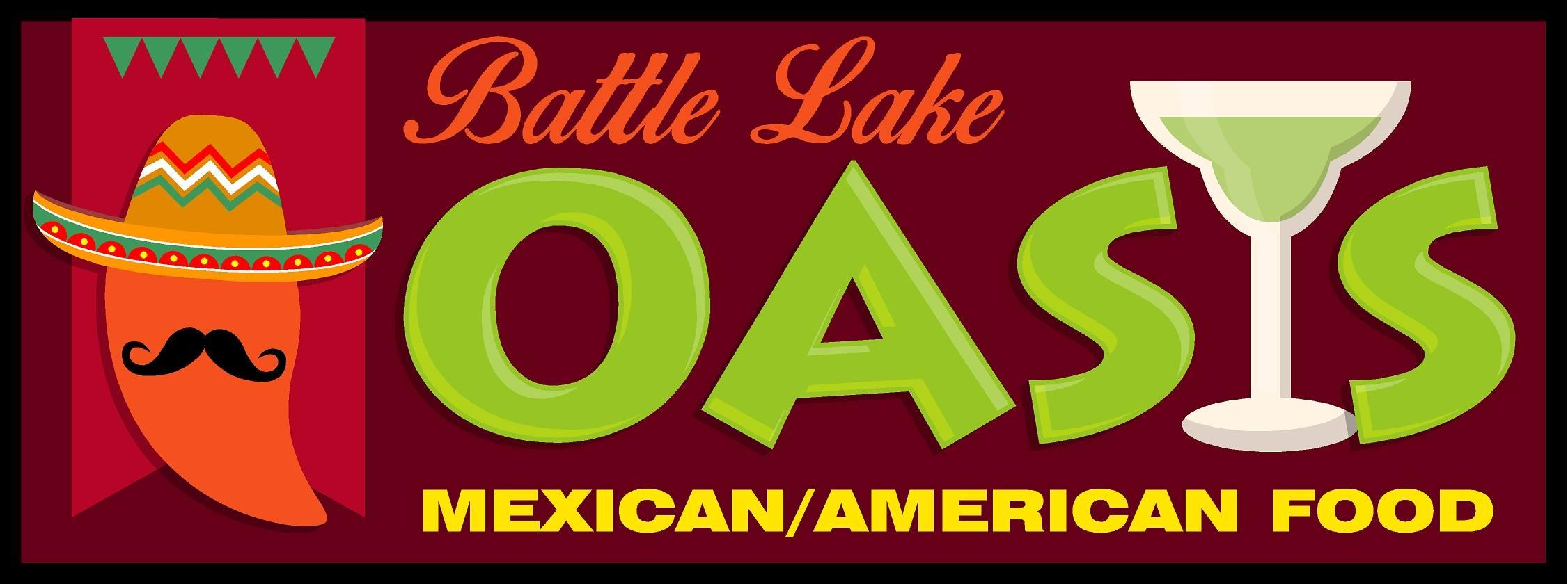 Battle Lake Oasis