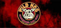 Wild Hog Smoke House