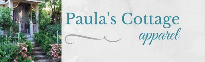 Paula's Cottage Apparel