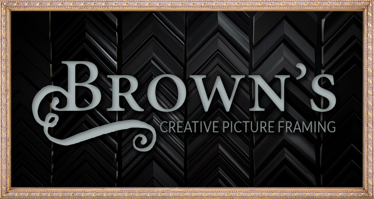 Brown's Creative Picture Framing