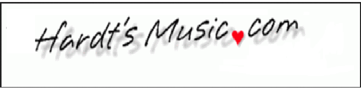 Hardt's Music