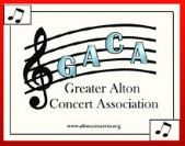 Greater Alton Concert Association