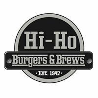 Hi Ho Burgers and Brews