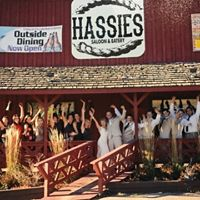 Hassie's Saloon & Eatery