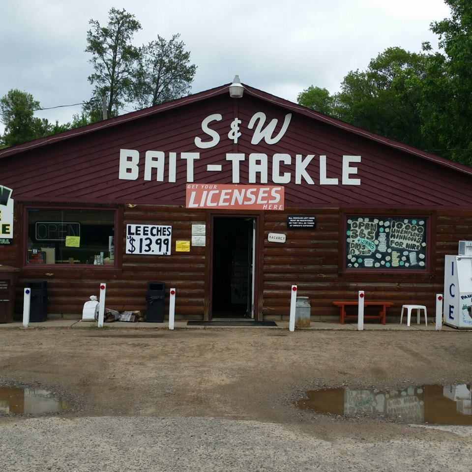 S&W Bait & Tackle