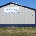 Blue Water Wells
