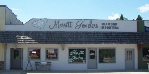 Merritt Jewelers
