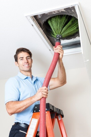 American Duct Cleaners