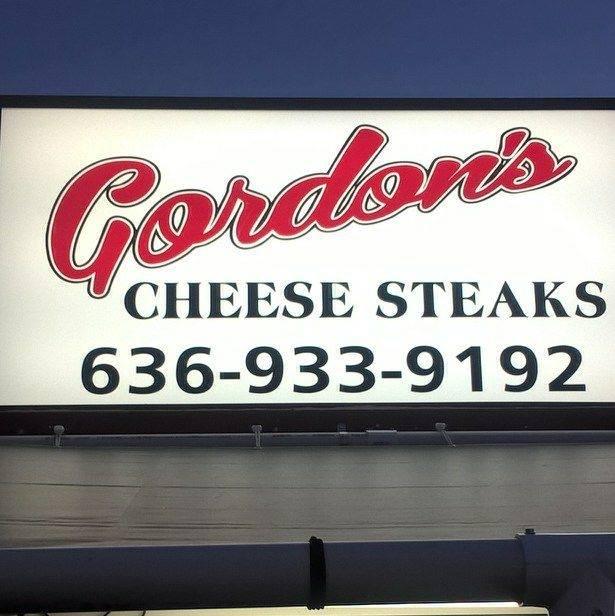 Gordon's Cheese Steaks