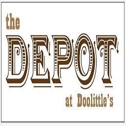 The Depot at Doolitte's Station