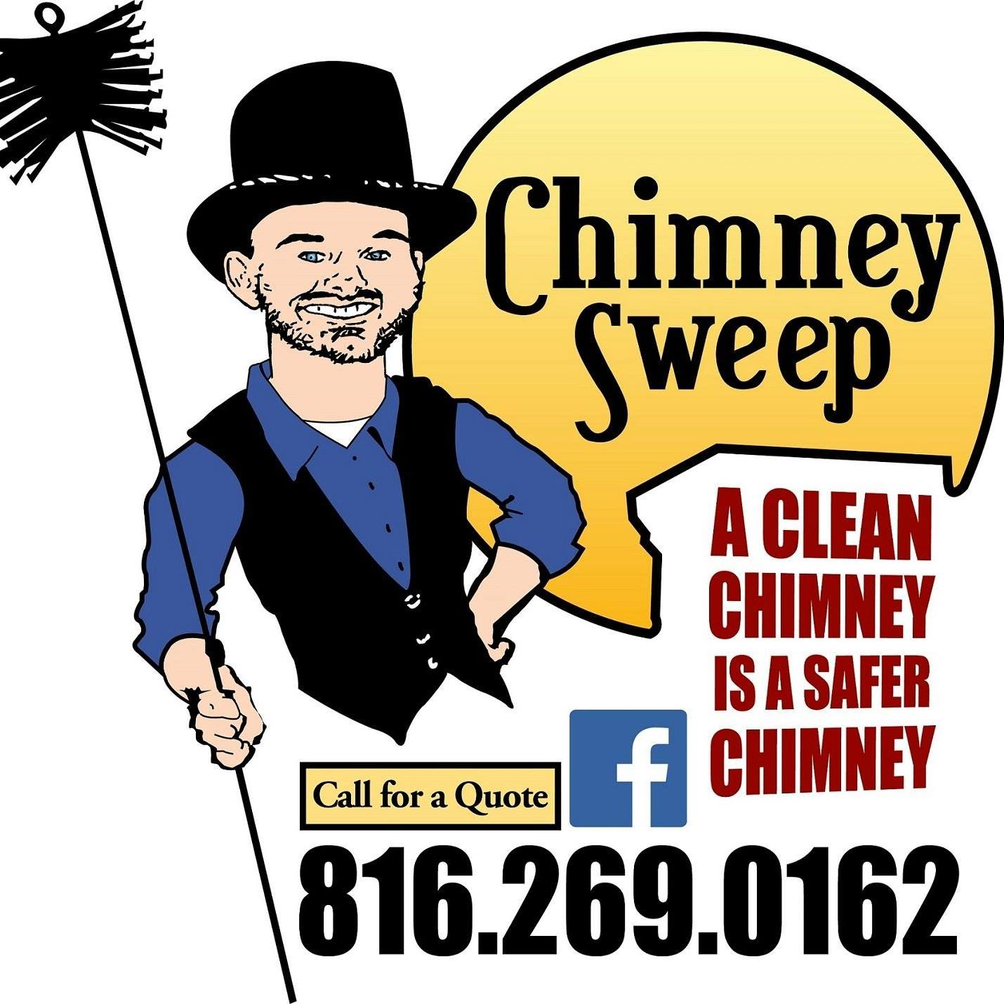 Chimney sweep dryer vent inspection cleaning for Tattoo parlors in st joseph mo