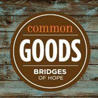 Common Goods Baxter & Crosslake
