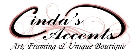 Cinda's Accents