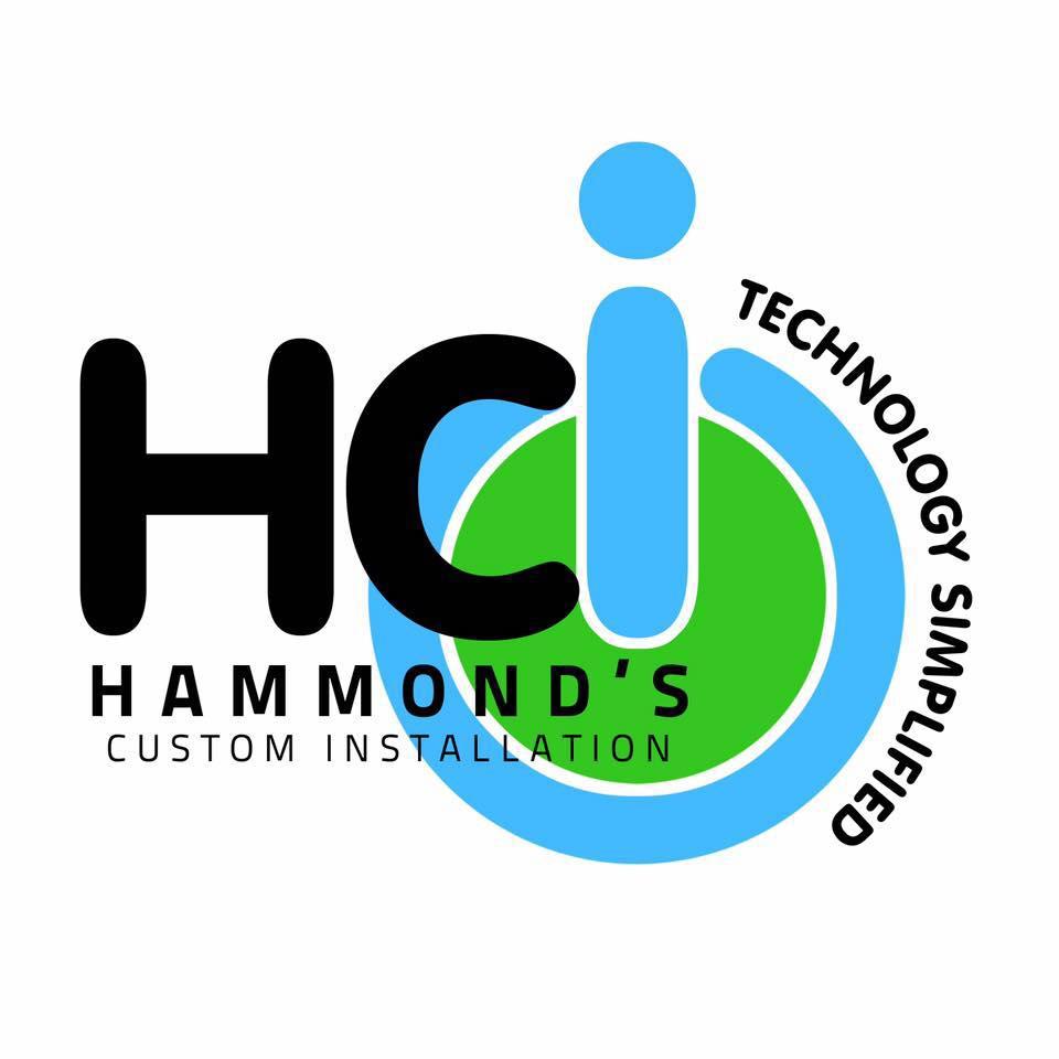 Hammond's Custom Installation