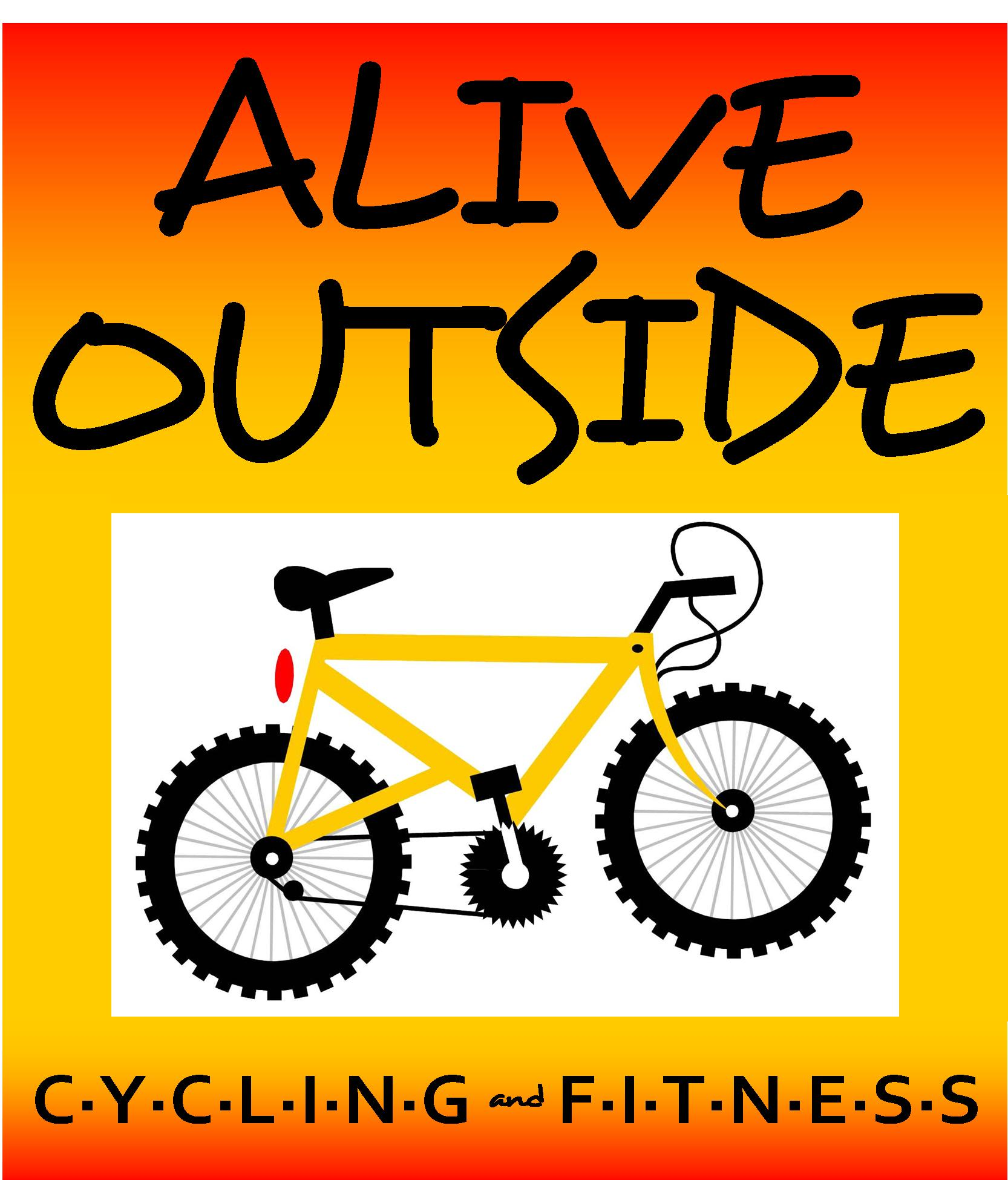Alive Outside Cycling & Fitness