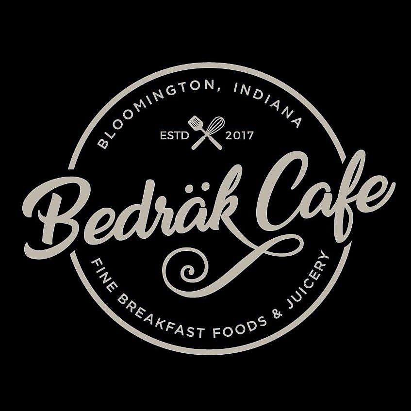 Bedrak Cafe