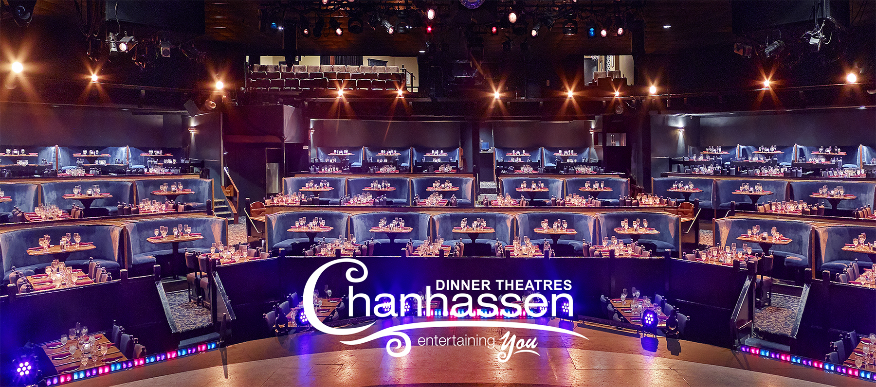 Chanhassen Dinner Theatres Dinner Amp Show For Two