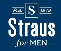 Straus For Men