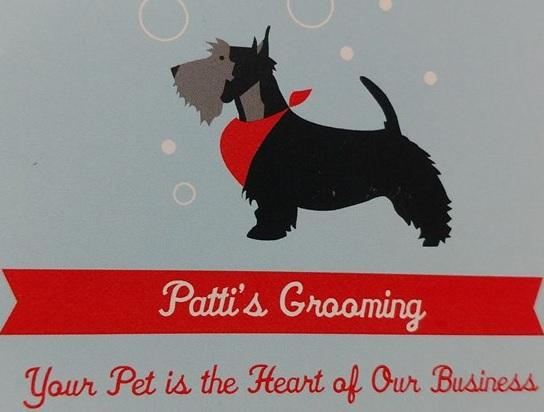 Patti's Grooming