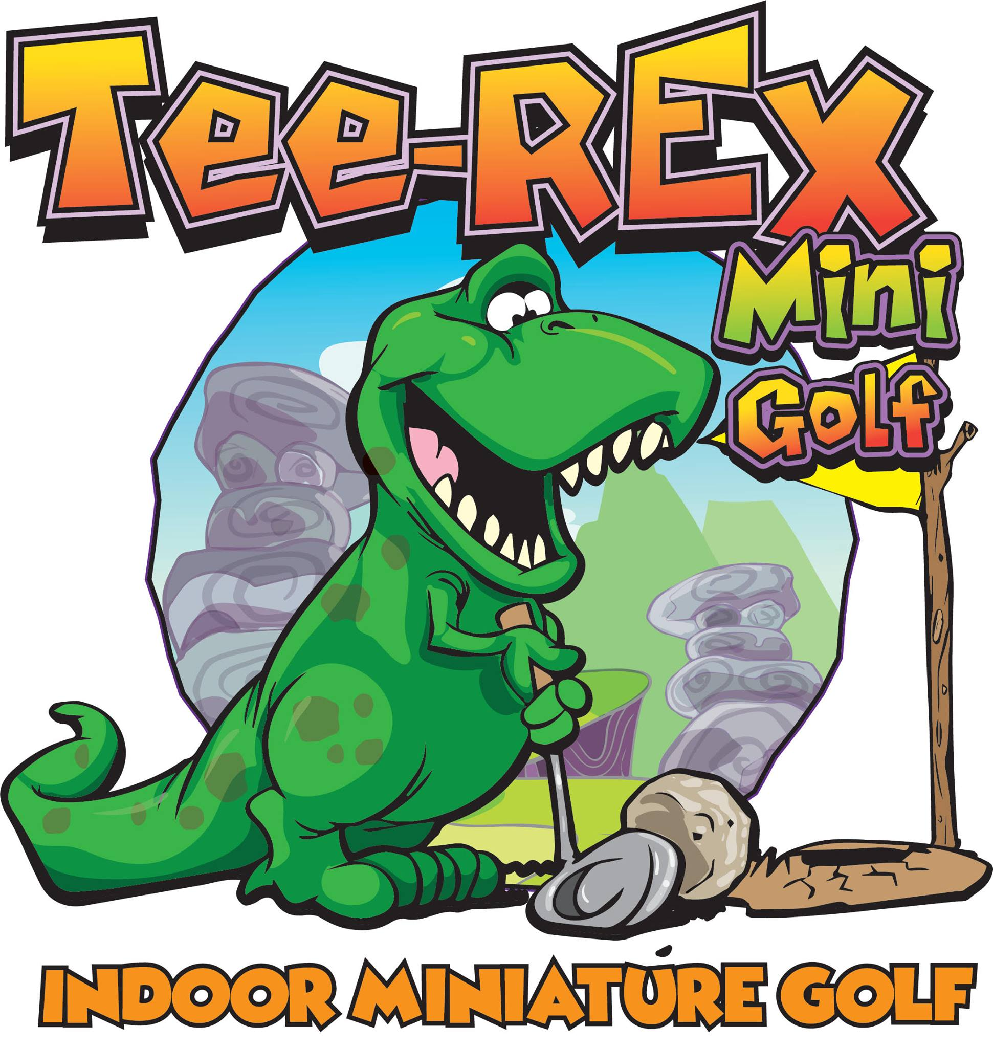 Tee-Rex Mini Golf