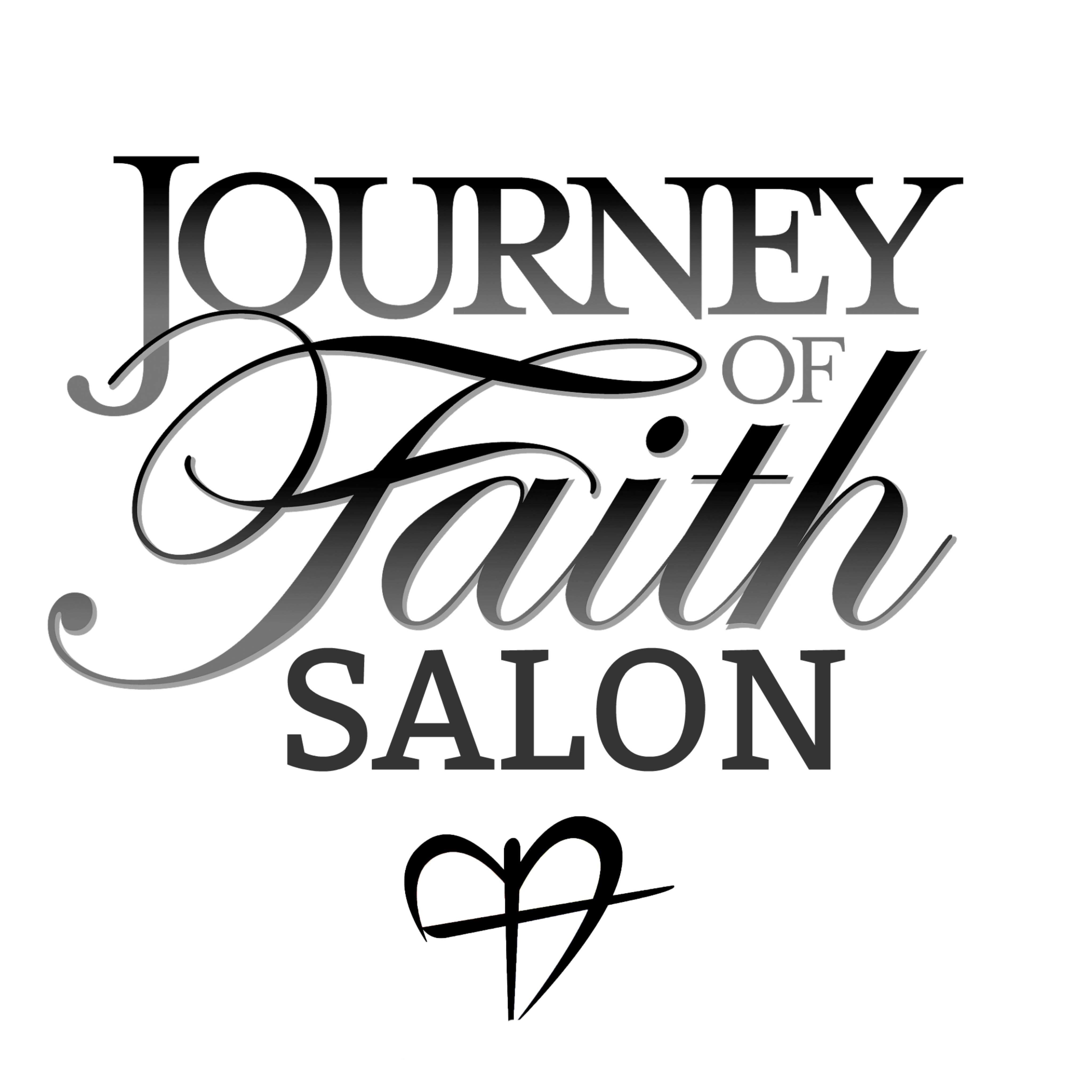 Journey of Faith Salon