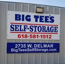 Big Tee's Self-Storage
