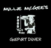 Millie McGee's Gosport Diner