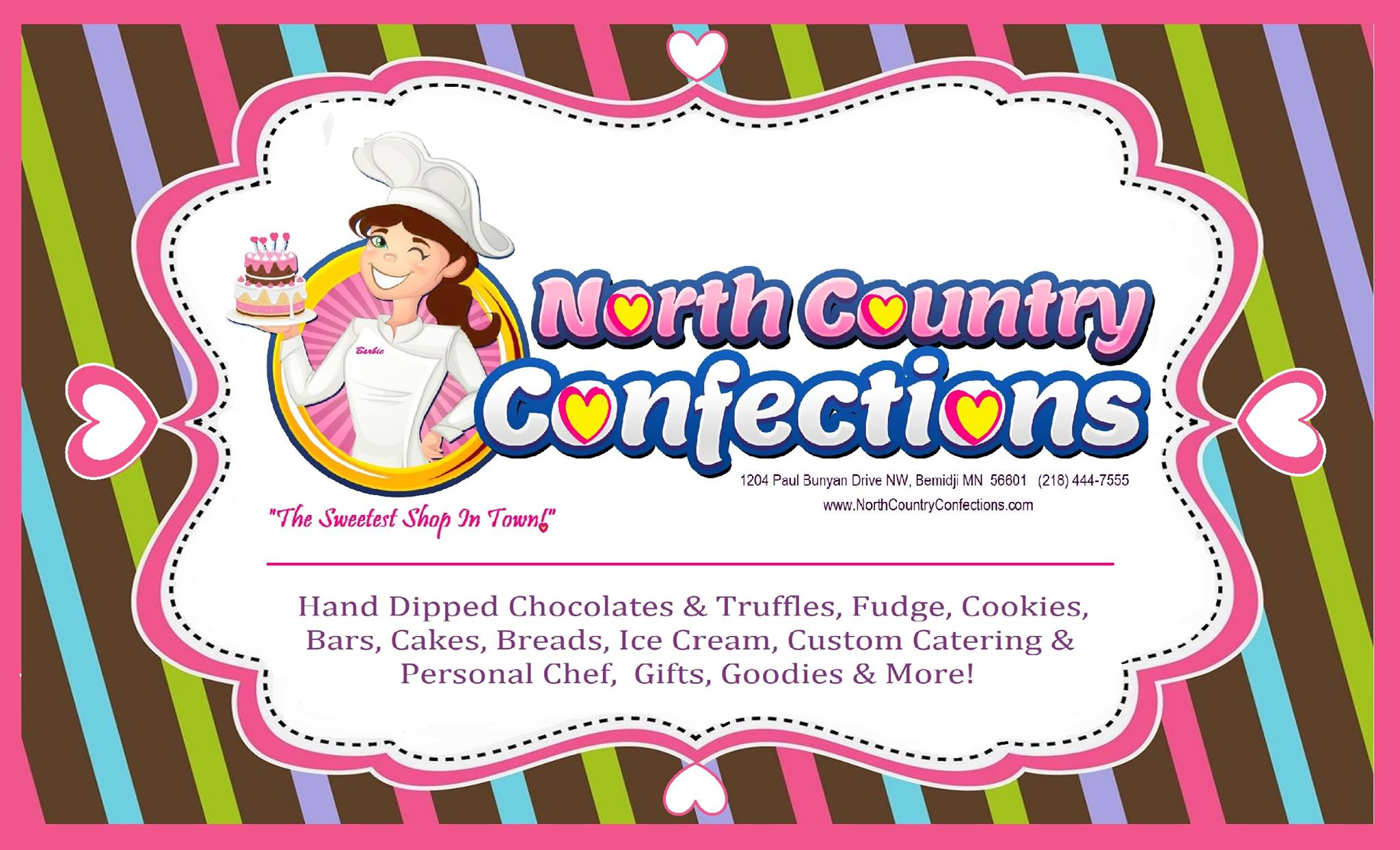 North Country Confections