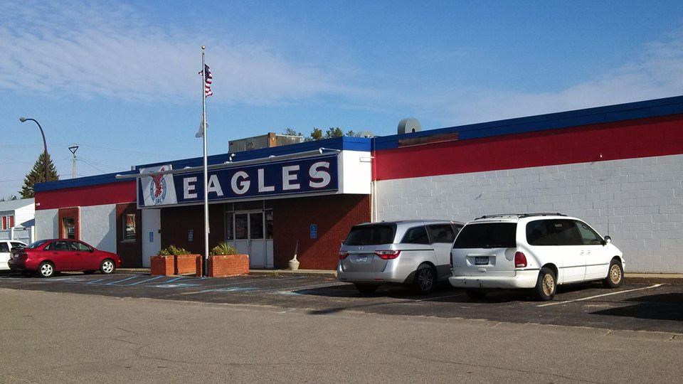 Bemidji Eagles Club Aerie #351