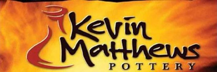 Kevin Matthews Pottery