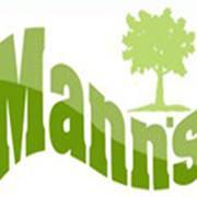 Mann's Landscaping and Garden Center