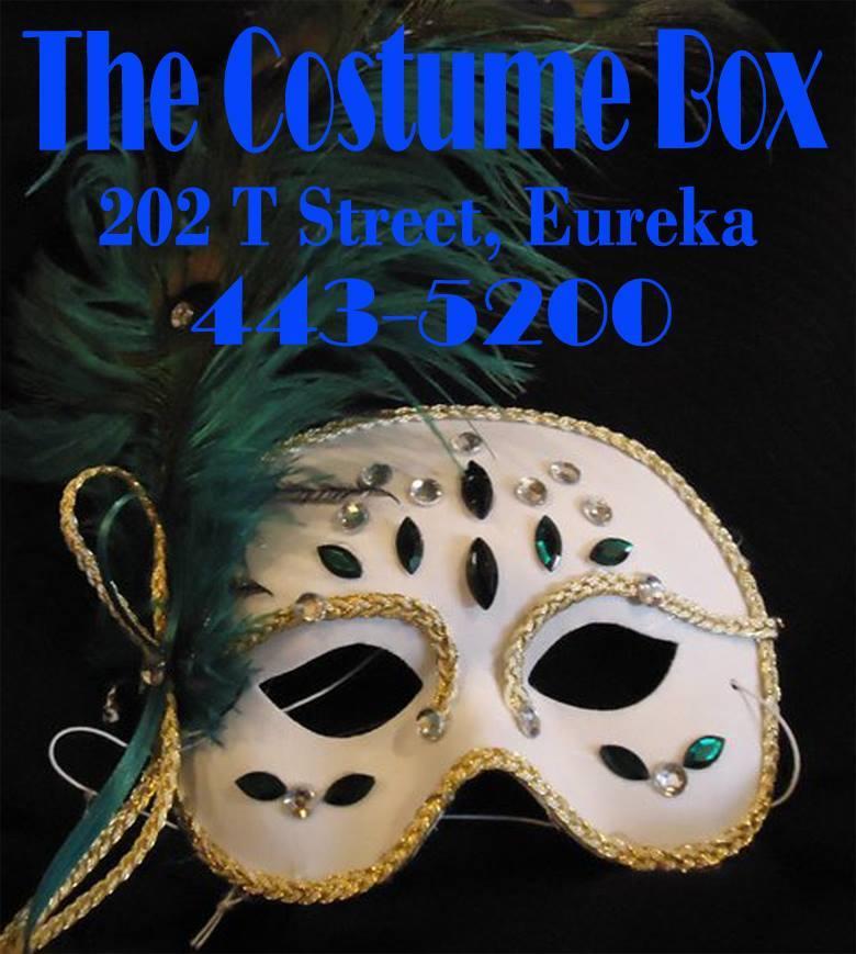 The Costume Box